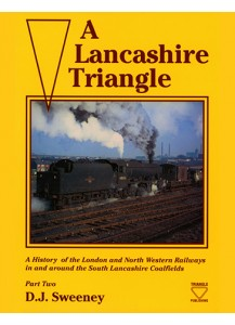 A Lancashire Triangle Part Two