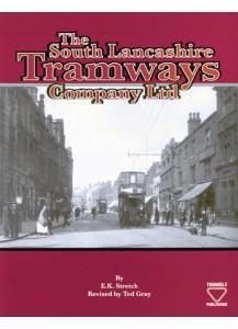 The South Lancashire Tramways Co. Ltd