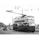 A Trolleybus to the Punch Bowl